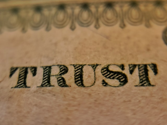 How to establish trust in marketing